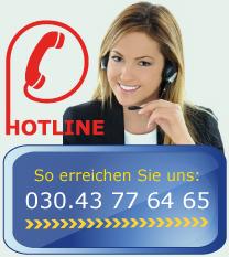 Hotline Zulassungsdienst Berlin KFZ ummelden und anmelden